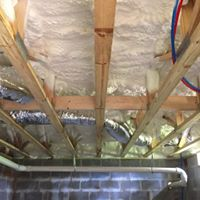 home insulation installers knoxville maryville