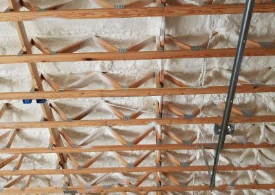 Spray Foam Insulation 23