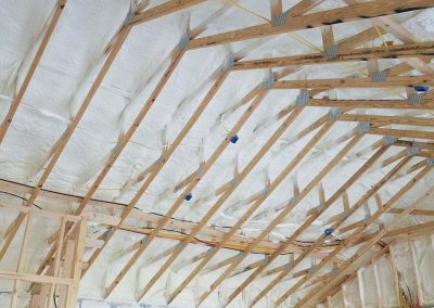 Spray Foam Insulation 21