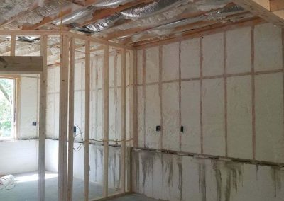 Spray Foam Insulation 18