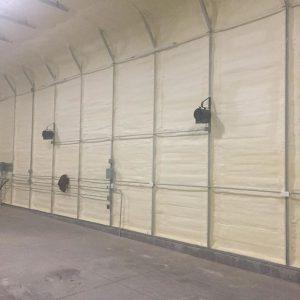 Spray Foam Insulation 17