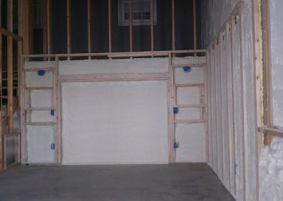 Spray Foam Insulation 16
