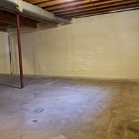 basement waterproofing knoxville, maryville