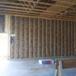 Batt Insulation 3.3