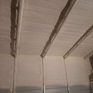 Spray Foam Insulation 15