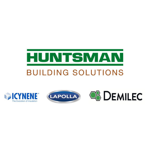 Huntsman Spray Foam Brand Family Knoxville Maryville
