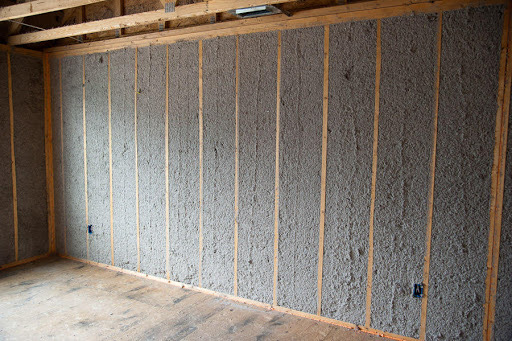 Cellulouse insulation knoxville - Maryville