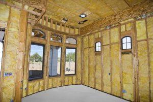 Residential Batt Insulation Knoxville