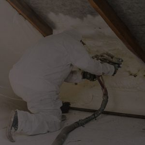 Spray Foam Insulation 30