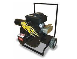 blowing machine 2