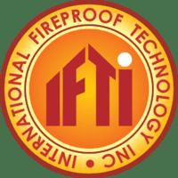 Fireproof insulation