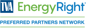 TVA Energy Right Partner - AccuCoat Knoxville & Maryville - Spray Foam Insulation
